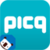 picq - photos merge app for free