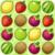 Delicious fruit Maze icon