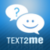 Text2Me - Free SMS app for free