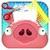 Pig Hair Salon - Fun Games icon