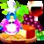 Penguin Restaurant Games icon