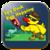 Spy Duck Run Hopping Game app for free