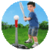 Play Tee Ball sport icon