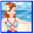Neon Bathing Suits icon