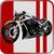 custom bike wallpapers icon