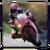 Crazy  Moto Racing 3D app for free