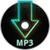 Mp3 Music Download Paradise PRO icon