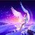 Fantasy Angel Live Wallpaper icon