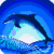 Dolphins wallpapers AA icon