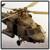 Gunship Air Clash Heli War icon