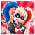 Harley Quinn Dress Up Game icon