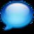 PKSArena BluChat icon