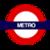 Delhi Metro Pro icon