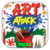 Kids Puzzle Art Attack app for free