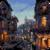 Evening In Venice Live Wallpaper icon