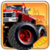 American Monster Truck icon