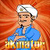 Akinator the Genie Genius app for free
