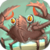Giant Crab - War Time 3D app for free
