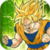 DragonBallZ Live Wallpaper app for free