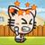 Naughty Kitty Run icon