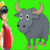Billoo and Bajrangis Buffalo icon