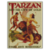 Tarzan and the City of Gold book app for free