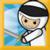Angry Killer Ninja app for free