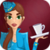 Virtual Air Hostess app for free