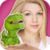 Dinosaur Photo Booth app for free