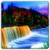 HQ Live Waterfall Wallpaper icon