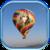 Hotair Balloon Photo Editor icon
