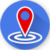 GPS Booster - increase GPS efficiency icon