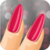 Red Nail Art Designs free app for free