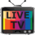 Phone TV: Live online icon