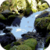 Mountain River Animated Live Wallpaper app for free