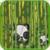 Bamboo Garden Live Wallpaper app for free