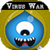 Virus War Android icon