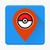 Live PokeMap for Pokémon Go app for free