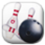 Finger Bowling app for free