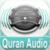 Audio Quran Multilanguage app for free