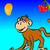 Jungle Monkey Sagga icon
