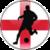England Football 2016-2017 icon