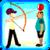 Fruit Shooting Games icon