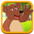 Adventure of Crazy Bear icon