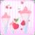 Sweet Cherry 3D Live Wallpaper icon