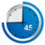 StopWatch HD icon