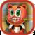 Cat Boy at Dentist app for free