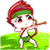 Archery Girl Games icon