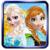 Elsa and Anna Makeup icon