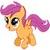 Flyn Lil Pony icon